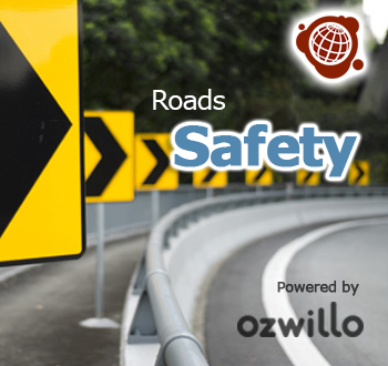Roads Safety Services - powered by Ozwillo