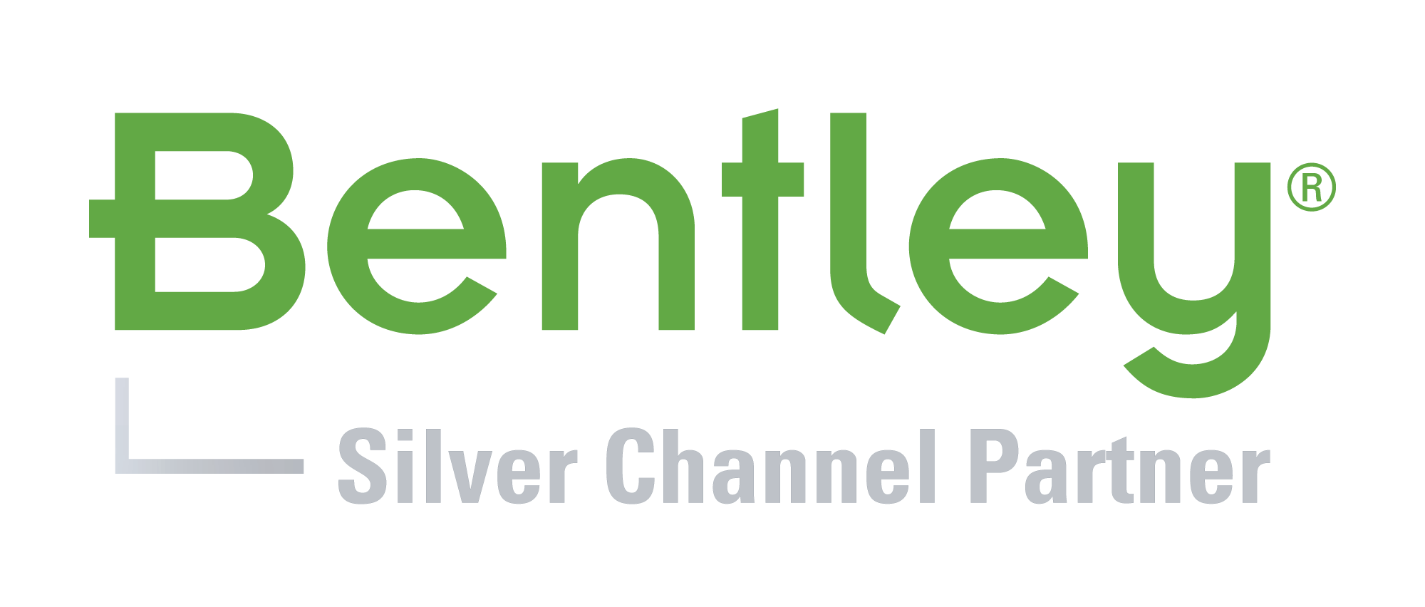 Bentley Silver Channel Partner