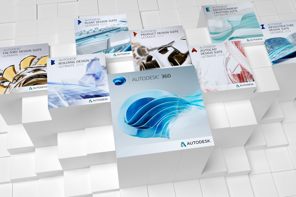 Постоянно лицензиране за Autodesk потребители!